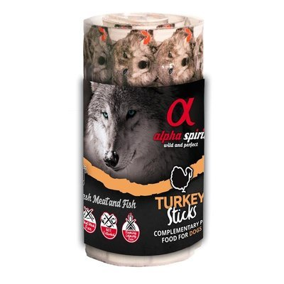 Alpha Spirit Ristra Stick Hundesnacks