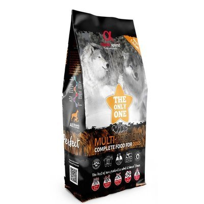 Alpha Spirit The Only One Multiprotein Hundefutter Preview Image