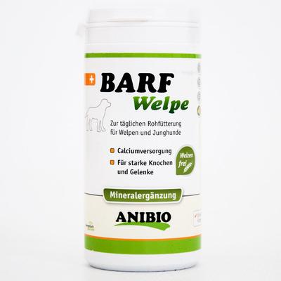 Anibio Barf für Welpen