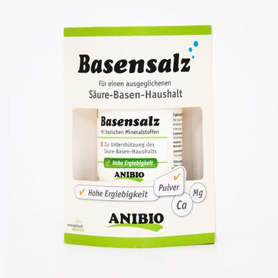 Anibio Basensalz