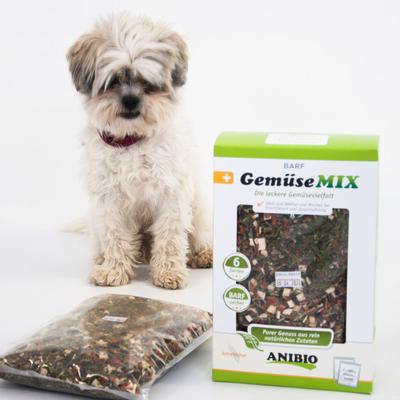Anibio GemüseMix