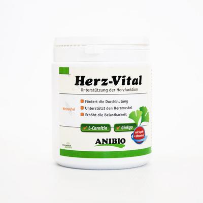 Anibio Herz-Vital