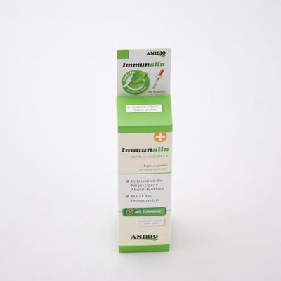 Anibio Immunalin Kräutermischung Preview Image
