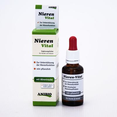Anibio Nieren-Vital