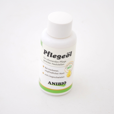 Anibio Pflegeöl für Hunde und Katzen
