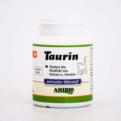 Anibio Taurin