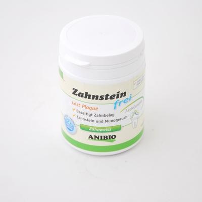 Anibio Zahnsteinfrei