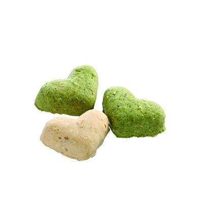 Animal Lovers Gemüse-Herzchen Hundekuchen