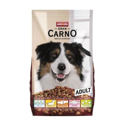 Animonda GranCarno Adult Trockenfutter für Hunde
