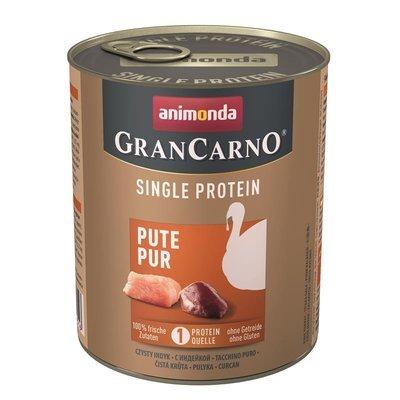 Animonda GranCarno Single Protein Hundefutter