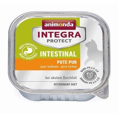 Animonda Integra Protect Intestinal Katzenfutter Schälchen