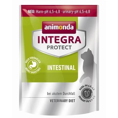 Animonda Integra Protect Intestinal Trockenfutter für Katzen