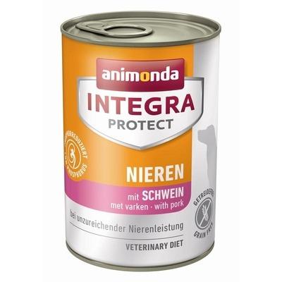 Animonda Integra Protect Niere Dose Hundefutter