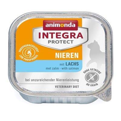 Animonda Integra Protect Niere Katzenfutter Schälchen Preview Image