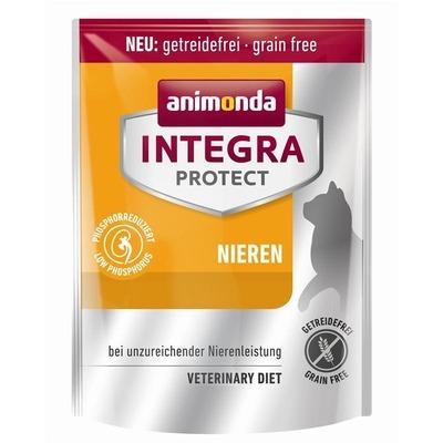 Animonda Integra Protect Niere mit Huhn Trockenfutter getreidefrei Preview Image