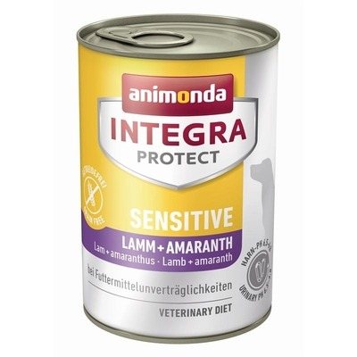 Animonda Integra Protect Sensitiv Hundefutter Dose