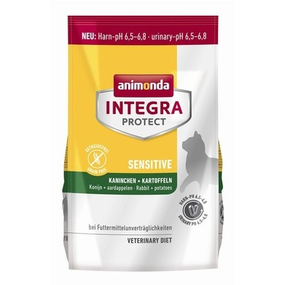 Animonda Integra Protect Sensitiv Katzen Trockenfutter