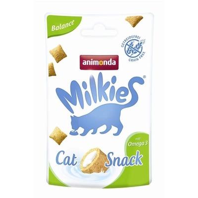 Animonda Katzensnack Milkies Balance