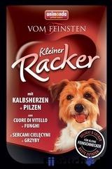 Animonda kleine Racker Portionsbeutel Nassfutter für Hunde Preview Image