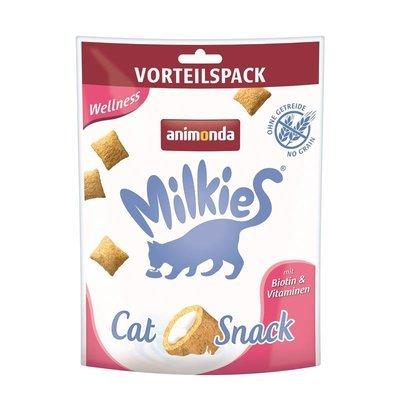 Animonda Snack Milkie Knusperkissen für Katzen