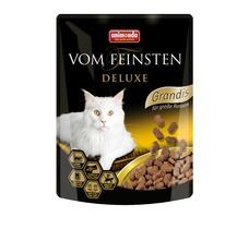 Animonda Vom Feinsten Deluxe Grandis Katzenfutter für große Katzen