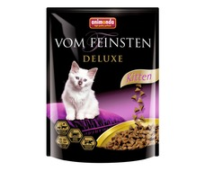 Animonda vom Feinsten Deluxe Kitten, 250g