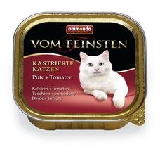 Animonda vom Feinsten für kastrierte Katzen Preview Image
