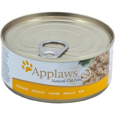 Applaws Cat Katzenfutter Nassfutter Dose Adult