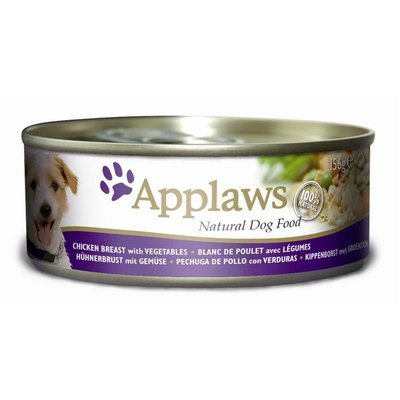 Applaws Hundefutter nass Dose