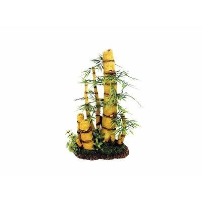 Nobby Aqua Ornaments Bambus mit Pflanzen