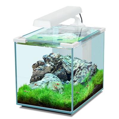 Aquatlantis Nano Cubic Aquarium
