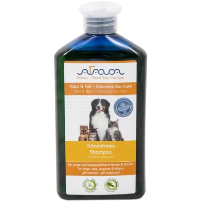 Arava Hundeshampoo Tränenfrei