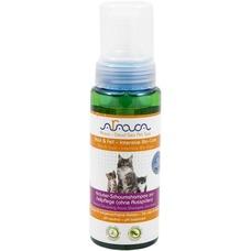 Arava Katzen Kräutershampoo zur Fellpflege