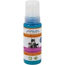 Arava Katzenshampoo für juckende & gereizte Haut