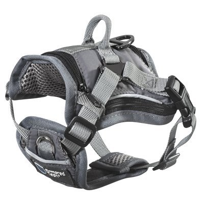 ArmoredTech 2-in-1 All Weather Hundegeschirr