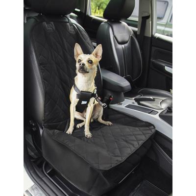 Nobby Autositz Schutzdecke für Beifahrersitz