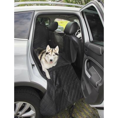 Autositz Schutzdecke für die Rücksitzbank, B x T: 137 x 147 cm