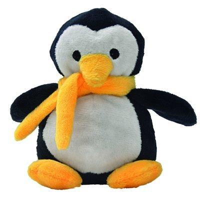 Aumüller Baldrian-Katzenspielkissen Pinguin Paddy