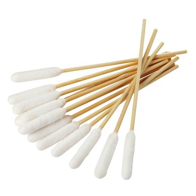 Kerbl Bamboo Stick Wattestäbchen für Hunde Ohrenpflege