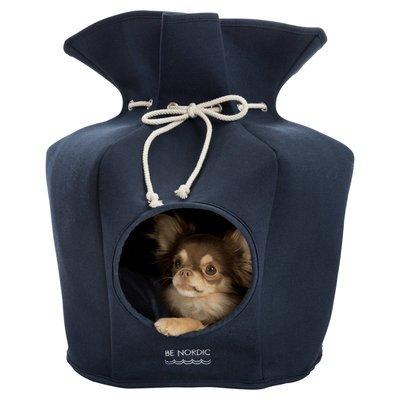 TRIXIE BE NORDIC Kuschelhöhle für Hunde und Katzen