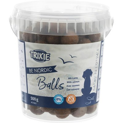 TRIXIE BE NORDIC Salmon Balls Hundesnack