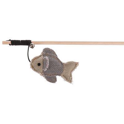 BE NORDIC Spielangel mit Fisch