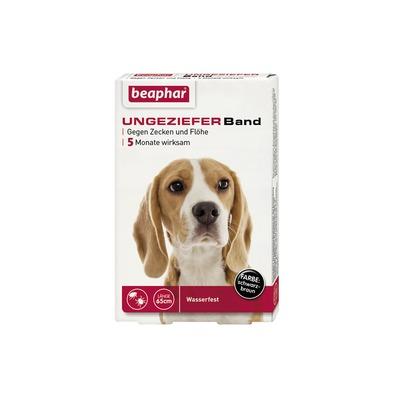 beaphar Ungezieferhalsband für Hunde
