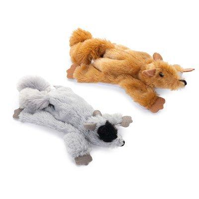 Beeztees Catnip Katzenspielzeug Flat