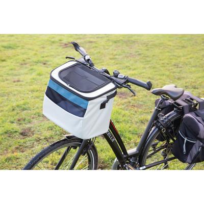 Beeztees Fahrradtasche für Hunde Xoex