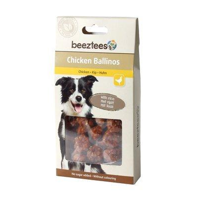 Beeztees Hundesnack Chicken Ballinos