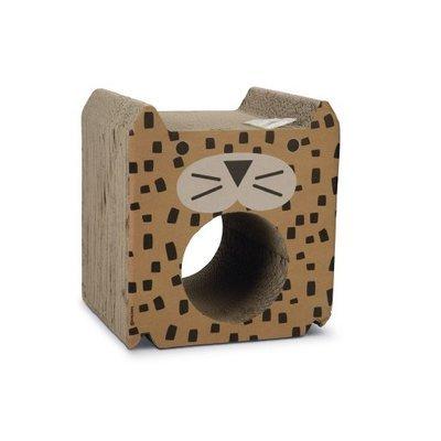Beeztees Katzen Kratzspielzeug aus Karton Wellpappe Preview Image