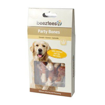 Beeztees Party Bones Hundesnack