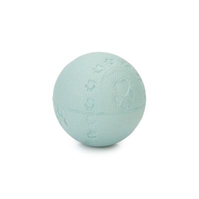 Beeztees Puppy Gummi-Spielball für Welpen