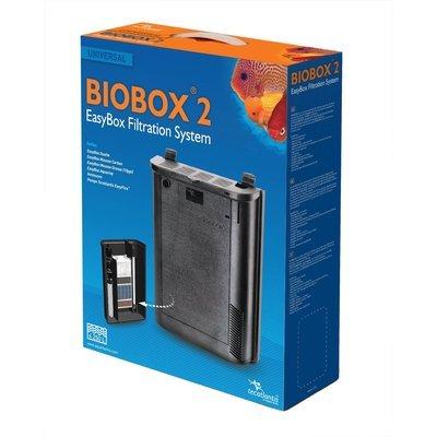 Aquatlantis BioBox 2 Innenfiltersystem